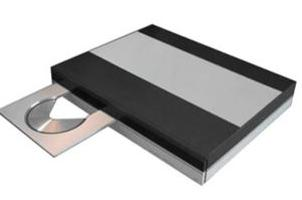 спољна оптичка диск јединица