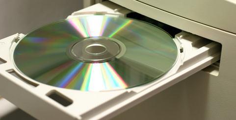 оптички ДВД погон