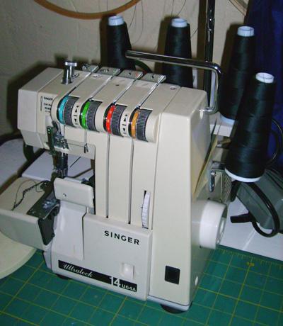 macchina da cucire con overlock come scegliere