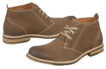 suede čevlji