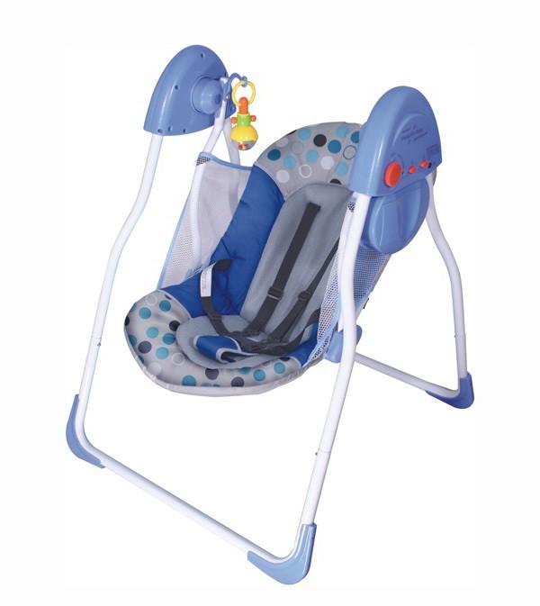 elektryczna huśtawka dla noworodków, która jest lepsza