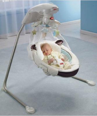 Podnośniki elektryczne dla noworodków