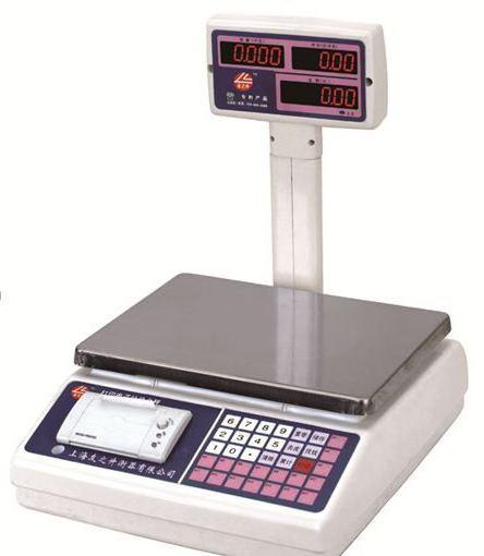 jak wybrać elektroniczne wagi do handlu