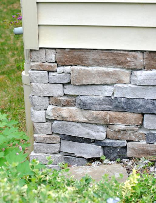 colla per pietra artificiale