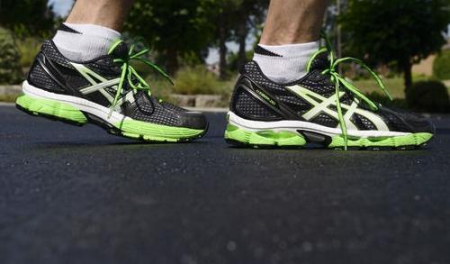 tenisice na asfaltu