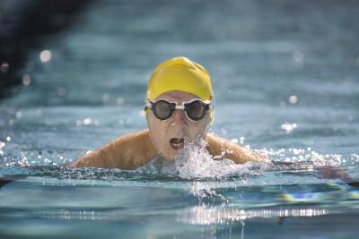 како изабрати наочаре за пливање