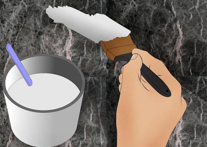 cosa pulire il silicone sigillante dal bagno
