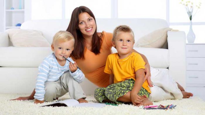 Jak soda oczyścić dywan