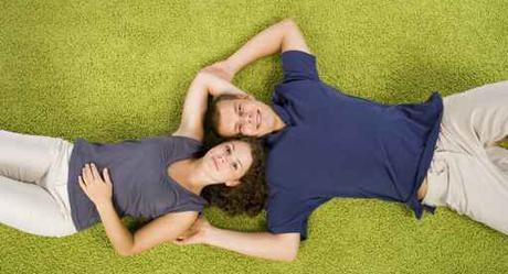 Jak wyczyścić dywan z wełny