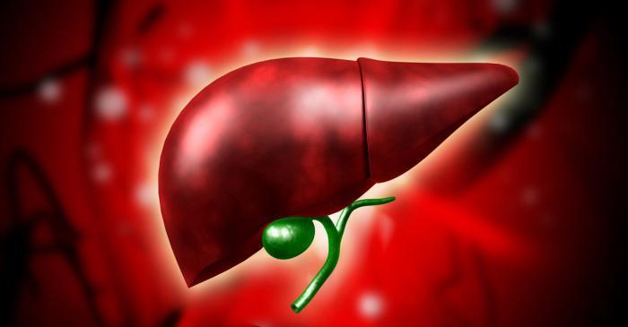 kako očistiti jetra doma