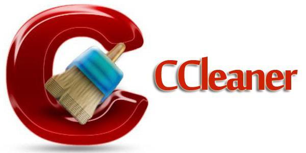 CCleaner do czyszczenia plików cookie