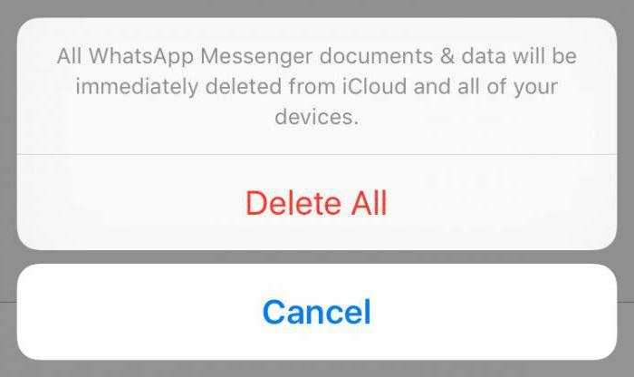 come cancellare la memoria su iPhone 5
