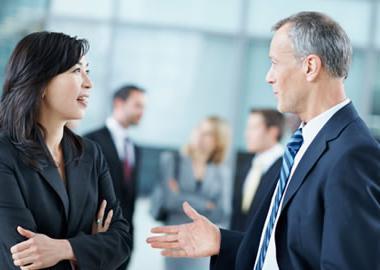kako naučiti komunicirati s ljudima