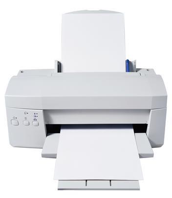 Zakaj računalnik ne vidi tiskalnika