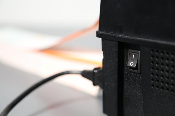 Računalniški tiskalnik