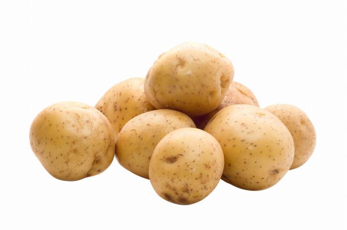 рецепта за гарнитура от картофи