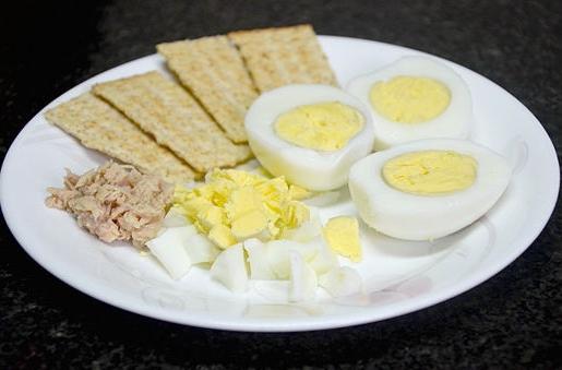 uovo alla coque come cucinare