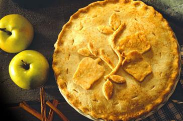 kako kuhati puding od jabuka