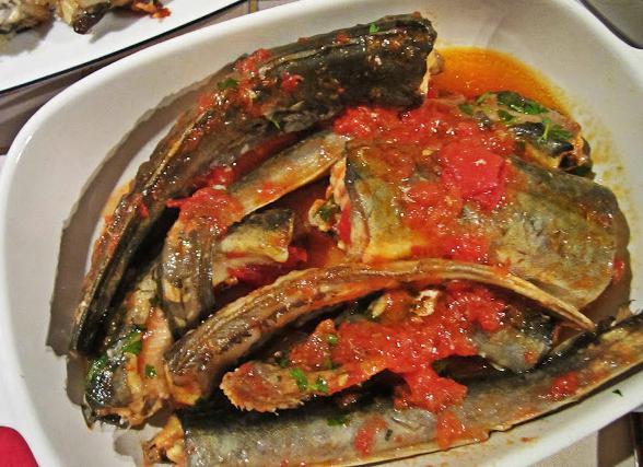 filetto di pesce come cucinare