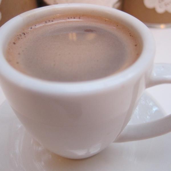 jak zrobić kakao z mlekiem
