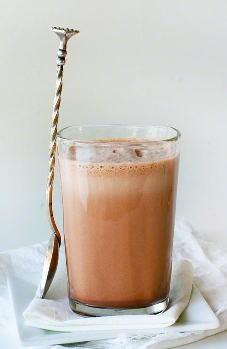 kakao ze sproszkowanym mlekiem