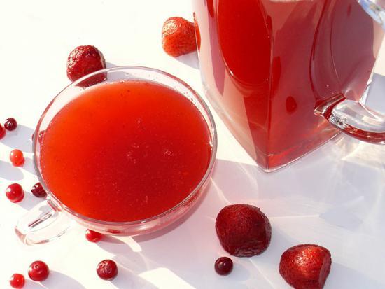 come cucinare la gelatina dalla marmellata e dall'amido