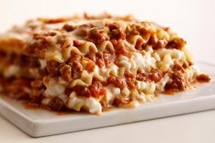 Jak gotować lasagne w domu