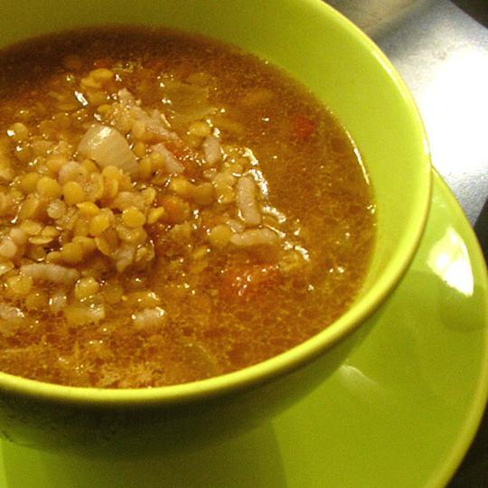 Како се кува супа од леће