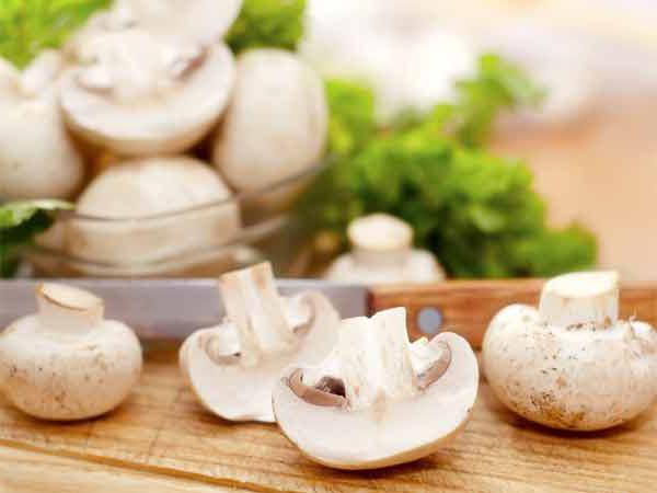koliko minuta kuhati gljive