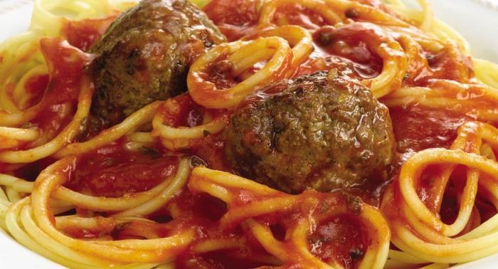 Како кухати шпагете на италијанском
