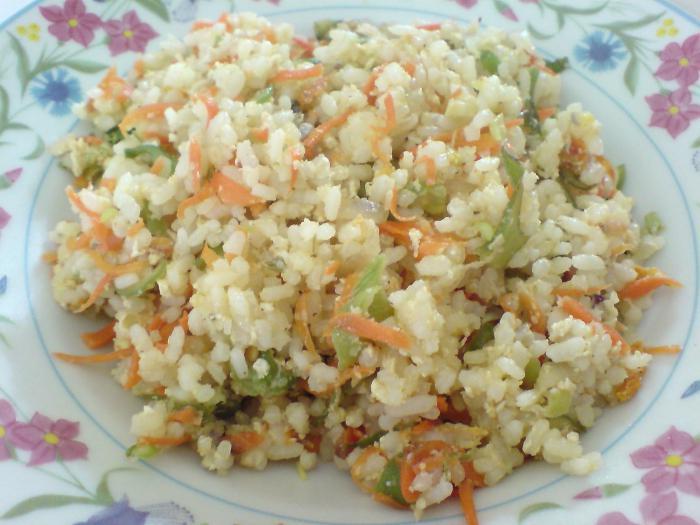 come cucinare il riso in una stoviglie polaris