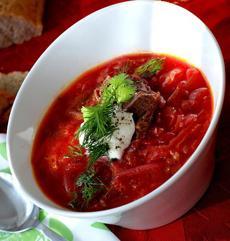 come cucinare la zuppa