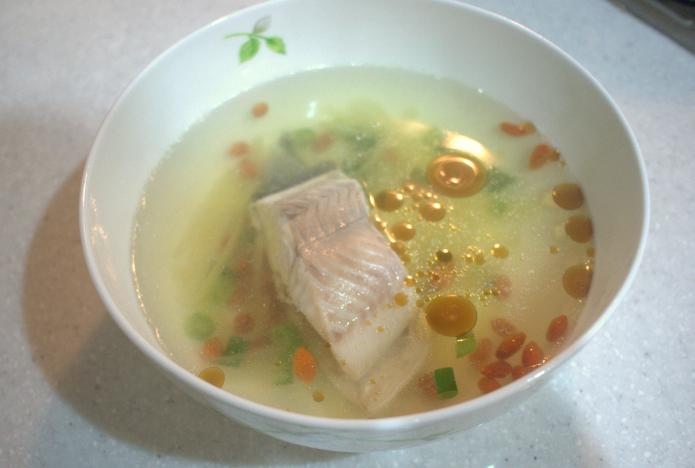 kako kuhati juhu kod kuće recept