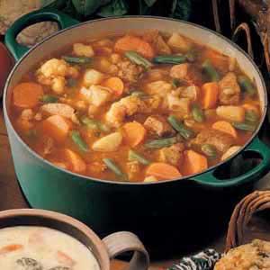 kako napraviti gulaš od povrća
