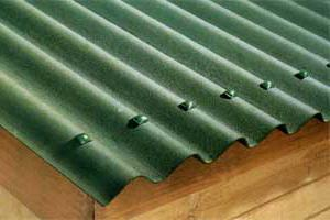 jak pokrýt střechu ondulínem