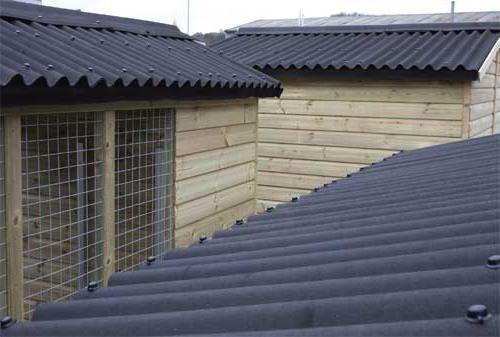 kolik stojí za pokrytí střechy ondulínem