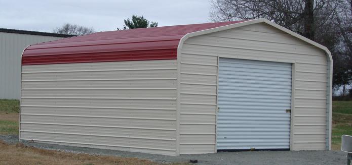 Co pokrýt betonovou střechu.
