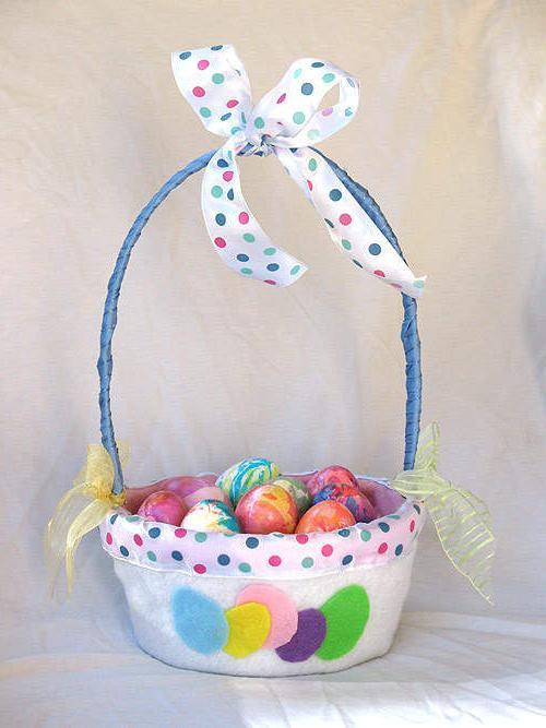 Artigianato di Pasqua