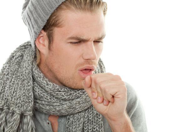 come curare la tosse a casa