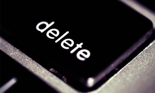 messaggi cancellati VKontakte