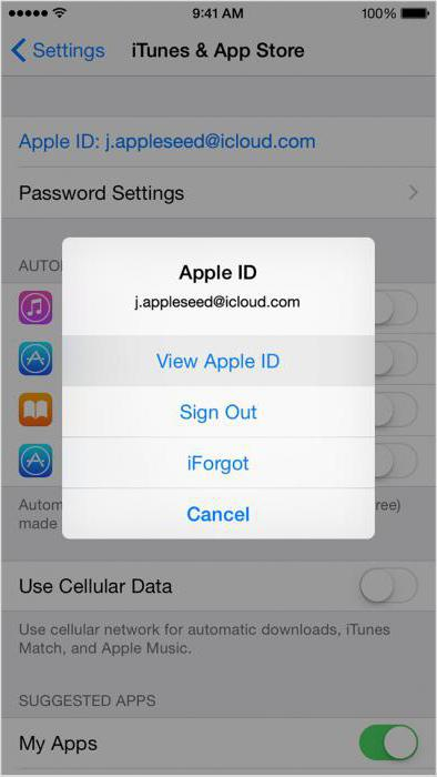 come eliminare un account su iphone se hai dimenticato la password