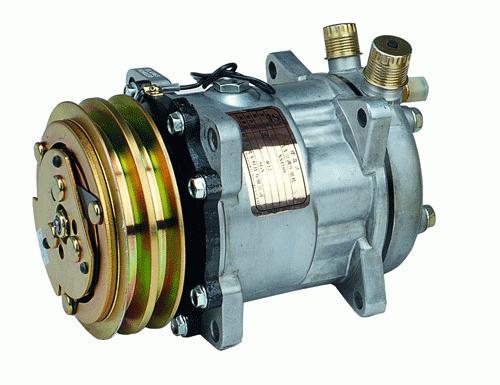 compressore del climatizzatore bmw