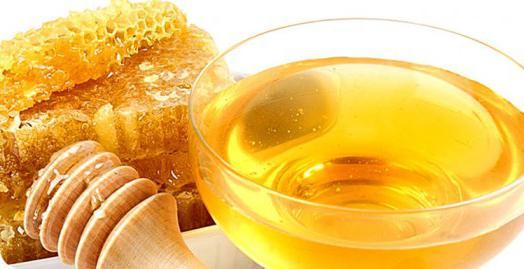 како одредити квалитет меда код куће
