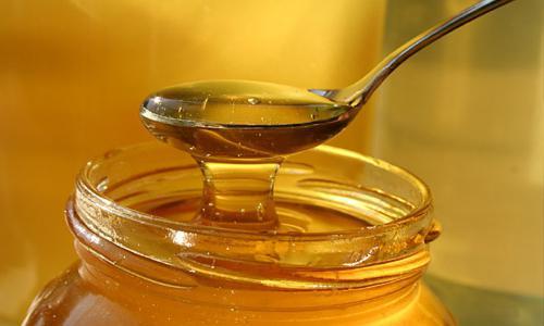 проверити квалитет меда код куће