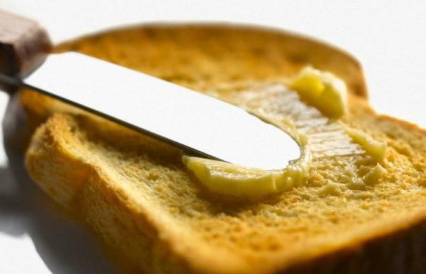 Domácí máslo, jak určit kvalitu