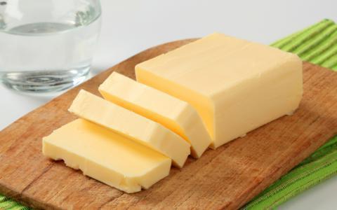 Jak zjistit kvalitu másla ve vodě