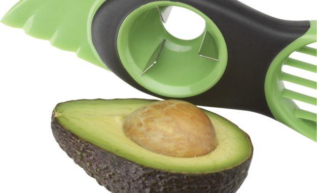 како провјерити зрелост авокада