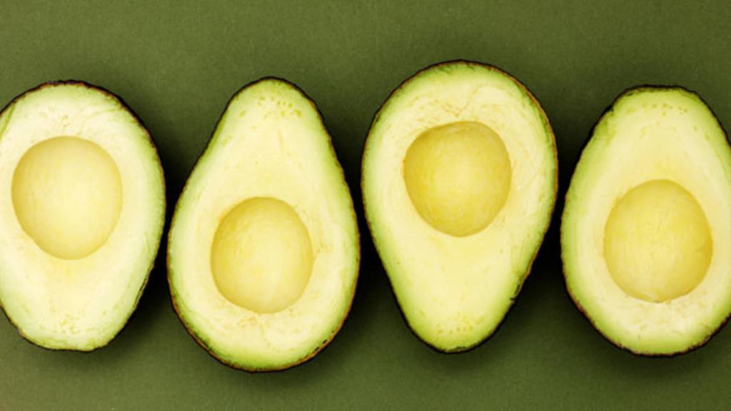 како препознати зрелост авокада