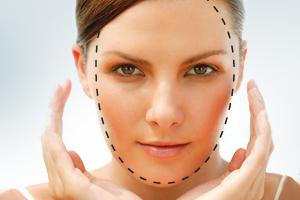 jak zjistit tvar obličeje a vybrat si účes