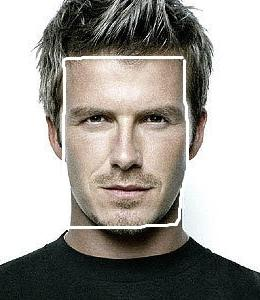 jak zjistit tvar obličeje člověka